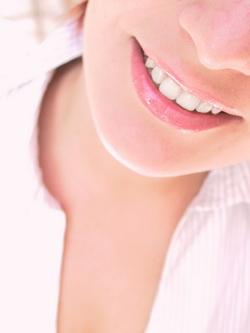 Laserowe wybielanie zębów beyond