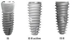 Postepowanie po wszczepieniu implantów