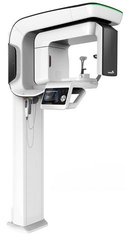 tomografia przed implantami zębów